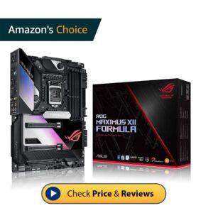 ASUS ROG Maximus XII Extreme Intel Z490