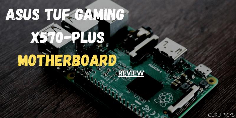 Asus-TUF-Gaming-X570-Plus-MOTHERBOARD