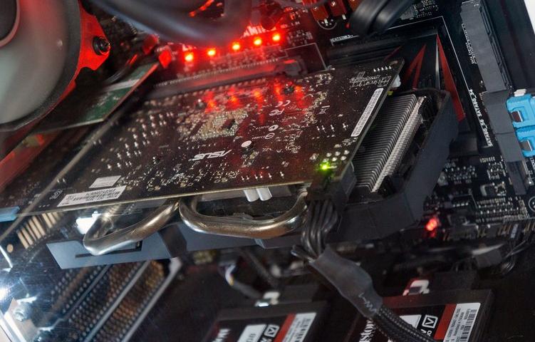 motherboard functionality