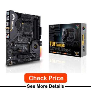 ASUS TUF Gaming X570-Plus Wi-Fi