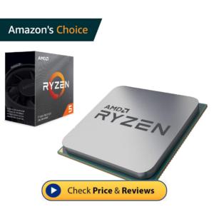 AMD Ryzen 5 3600 Review In 2021