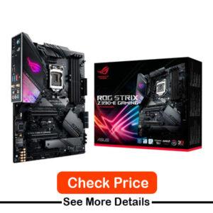 ASUS AMD ROG Strix X570 ATX